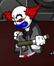 MR Death Clown