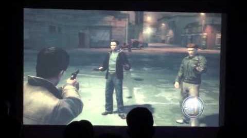 Mafia II Gameplay 06.11