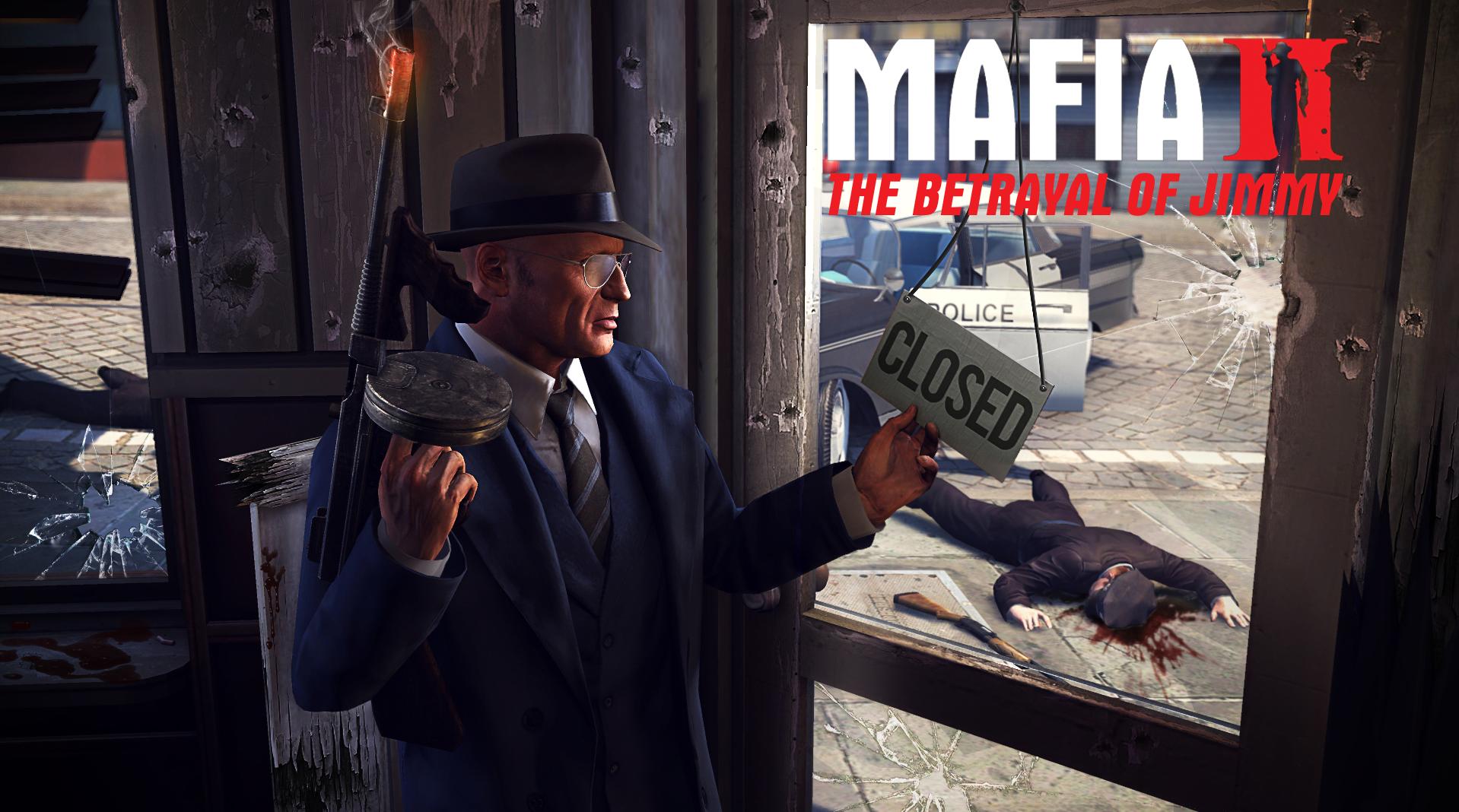 The Betrayal of Jimmy | Mafia Wiki | FANDOM powered by Wikia