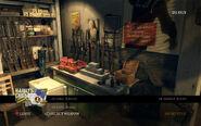 Harry's Gun Shop Menu 08