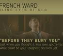 Blind Eyes of God