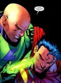 Lex and Superman
