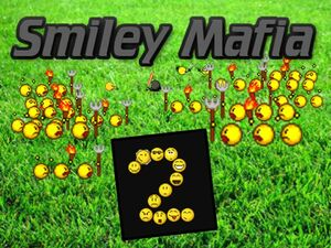 Smiley mafia 2