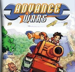 Advance Wars
