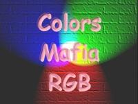 RGB colors mafia