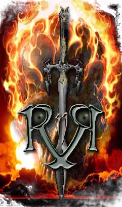 RnR skull