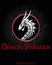 CLAN Black Yakuza Mafi...