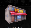 Properties (old)/Louie's Deli