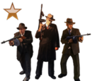 Massacre Killing Crew