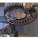 Standard 75x75 item steel-jawtrap 01