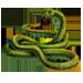 Item grass snake 01