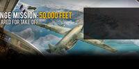 50,000 Feet