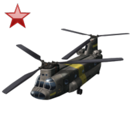 Abelha Helicopter
