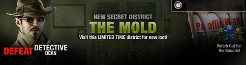 SecretDistrict-13-TheMold lootBandit