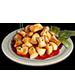 Standard 75x75 dinnerserved gnocchi 01
