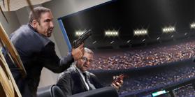 Boss defeat don enzo casazza