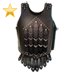 Item leathercuirass gold 01