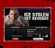 Ice Stolen June 21 2011