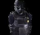 Dark Squad Vest