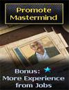 Promote mastermind