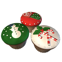 Huge item christmascupcakes 01