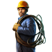 Item harbor worker 01