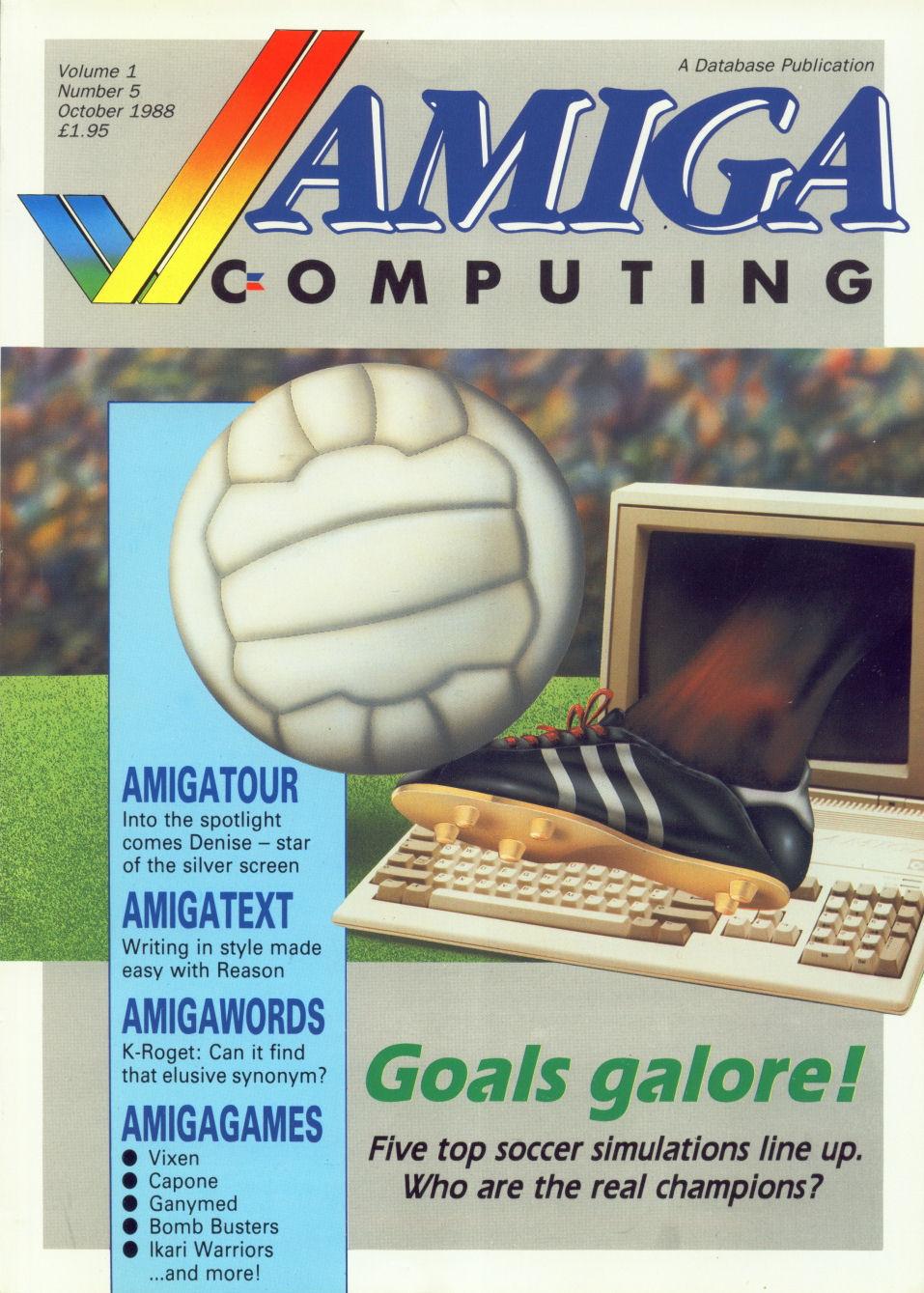 Amiga action magazine download | Pw atkins download