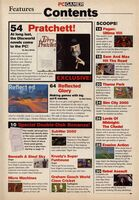 PC Gamer Issue 1 Contents 1