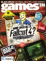 Games™ Issue 166