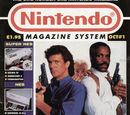 Nintendo Magazine System