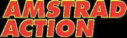 AmstradAction -logo