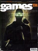 Games™ Issue 22