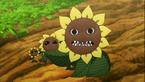 Sunflower Monsters