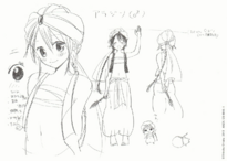 1Aladdin sketch