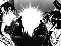 Kougyoku vs Sinbad