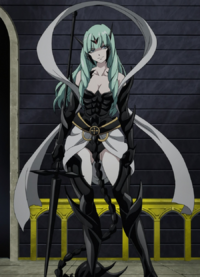 Dunya Equip anime