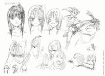 1Morgiana sketch