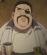 S Nando anime