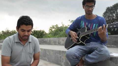 Feel My love Kishan ft. Kishore