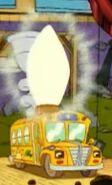 Bright bus