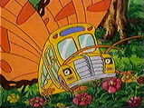 Bus-Butterfly