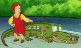 Bus-Alligator