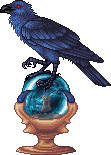 Yatagarasu Raven