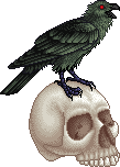 Corax Raven