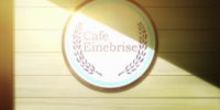 Café Einebrise