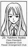 Ayaka Yukihiro