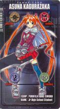 Asuna Armor