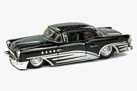 1955 Buick Century - 4298ef