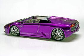 Lamborghini Murcielago Roadster - 01762ef