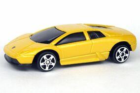 Lamborghini Murcielago - 9575cf